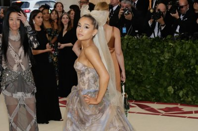 Ariana Grande's new album to release in August, features Nicki Minaj