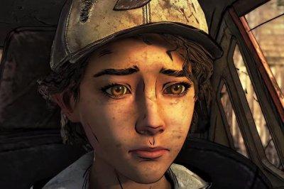Telltale announces schedule for final 'Walking Dead' game