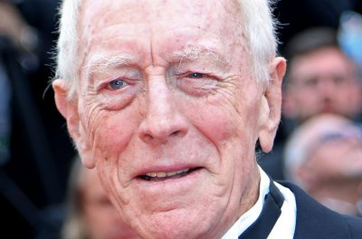 Famous birthdays for April 10: Max von Sydow, Babyface