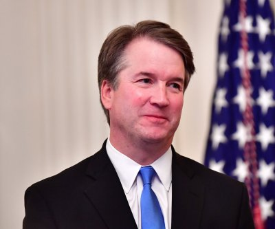 Brett Kavanaugh addresses legal group in first public speech since confirmation