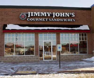 FDA issues Jimmy John's warning letter over E. coli, salmonella