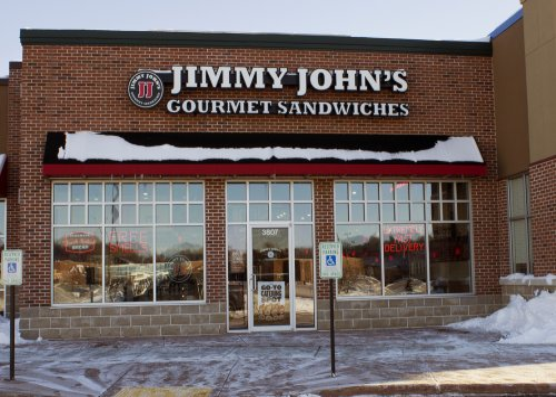 FDA issues Jimmy John's warning letter over E. coli, salmonella outbreaks