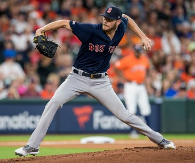 Red Sox ace Chris Sale to undergo season-ending Tommy John surgery