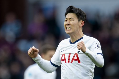 Spurs soccer star Son to serve in military during Premier League break