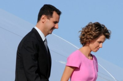 Syrian president Assad, wife test positive for COVID-19