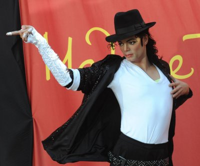 Tussauds planning Jackson tribute