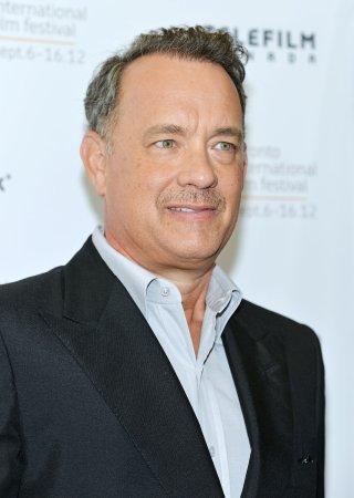 Hanks to narrate NatGeo Lincoln program