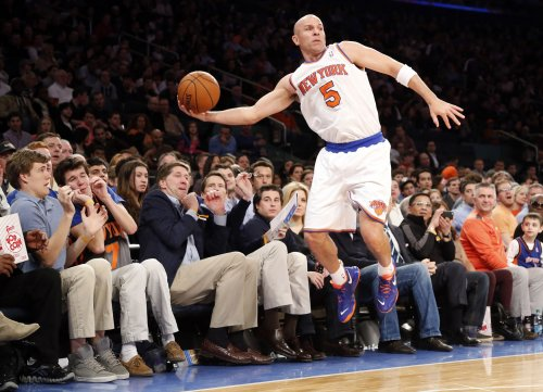 Brooklyn hires Jason Kidd as coach