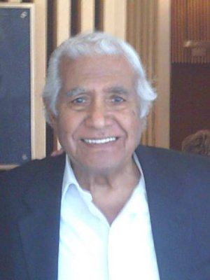 Kumar Pallana, actor and yoga instructor, dead at 94