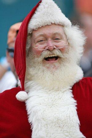 Canada declares Santa Claus a citizen