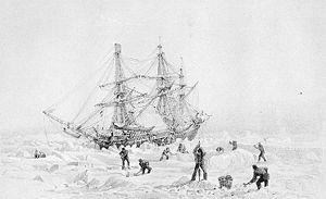 Canada finds ship sunk 168 years ago
