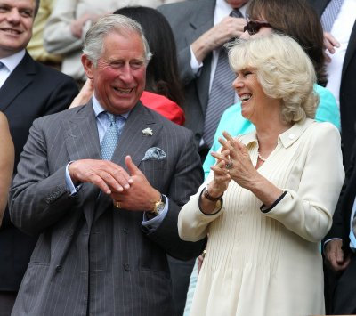 Prince Charles, Camilla to visit Colombia, Mexico