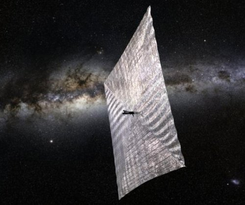 Sailing spacecraft LightSail to harness power of solar wind