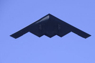 Analyst: U.S. could deploy B-2, F-22 bombers after North Korea launch