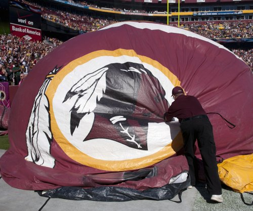 Washington Redskins appeal to reclaim trademarks on name