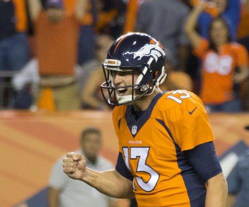 Trevor Siemian, Denver Broncos ruin Brock Osweiler's homecoming