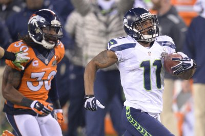 Buffallo Bills hope for more from Percy Harvin second time around