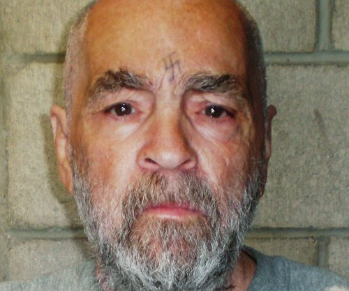 Charles Manson hospitalized for 'serious illness,' but still alive