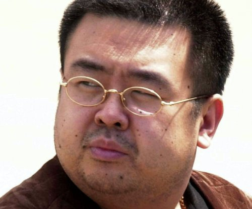 Chemical that killed Kim Jong Nam was rubbed into face, police say