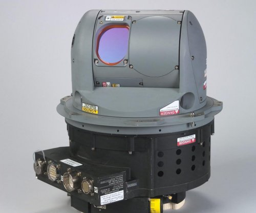 Northrop Grumman to integrate missile countermeasure systems for Air Force, Navy