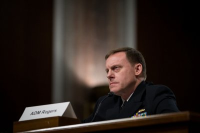 NSA chief: U.S. warned France about Russian hack efforts