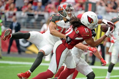Tampa Bay Buccaneers defense catching up to offense in OTAs