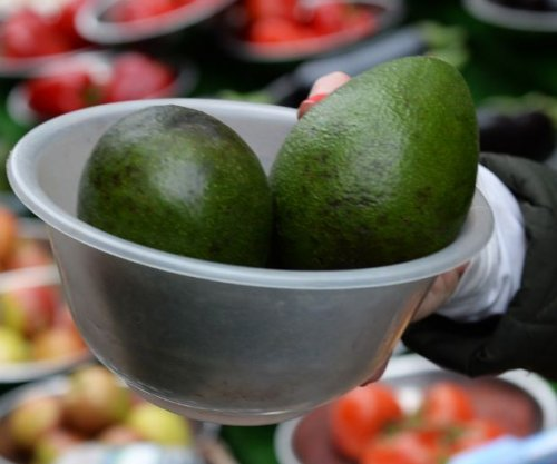 Calif., factory workers charged with stealing $300K of avocados