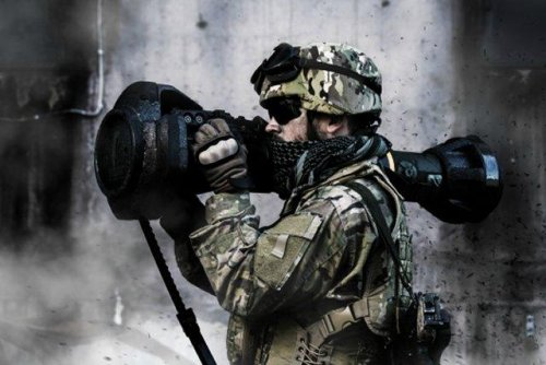 Switzerland orders Saab's anti-tank weapon