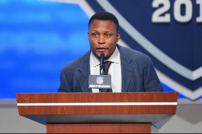 Detroit Lions hire Hall of Fame RB Barry Sanders as 'brand ambassador'