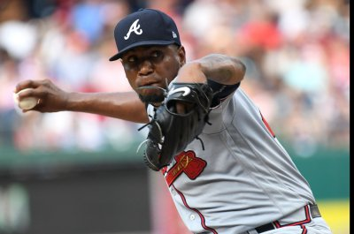 Atlanta Braves: Julio Teheran returns to form to topple Colorado Rockies