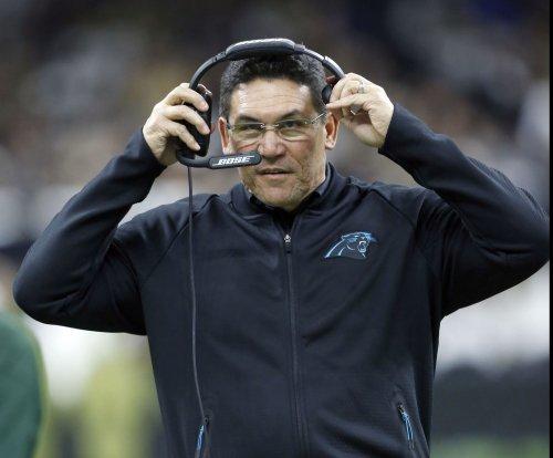 Carolina Panthers can OC Mike Shula, QB coach Ken Dorsey