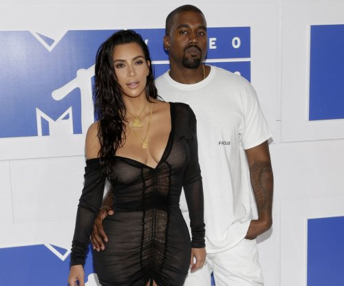 Kim Kardashian, Kanye West to compete on 'Family Feud'