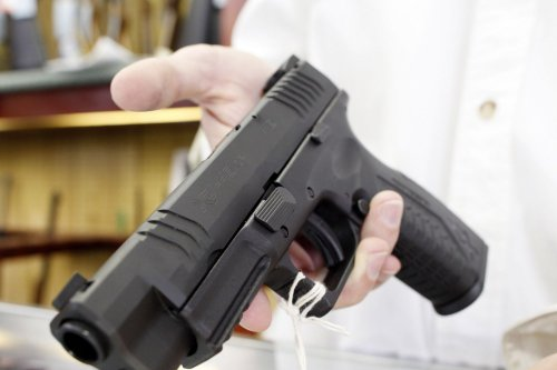 Arizona gun shop owner gets 6 years for selling weapons to Mexican drug cartels