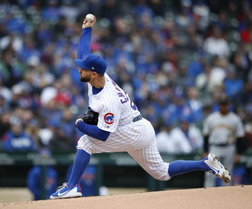Chicago Cubs hope starters begin finding groove vs. St. Louis Cardinals