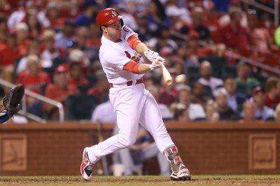 Cardinals activate slugger Jedd Gyorko from injured list