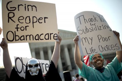 Latest legal fight to end Affordable Care Act lands in U.S. appeals court