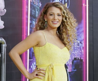 Blake Lively seeks revenge in new 'The Rhythm Section' trailer