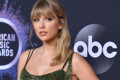 Taylor Swift wins Best International Artist at ARIA Awards