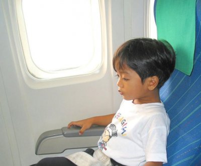 Majority of U.S. kids traveling overseas don't receive measles vaccine