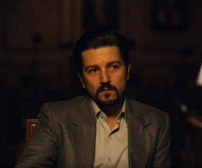 'Narcos: Mexico': Scoot McNairy takes on Diego Luna in Season 2 trailer