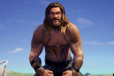 'Fortnite' Season 3 brings water theme, Jason Momoa's Aquaman