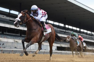 Tiz the Law installed as favorite in 18-horse Kentucky Derby field