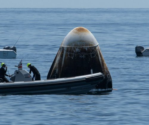 NASA review advances first launch of astronauts in reused capsule