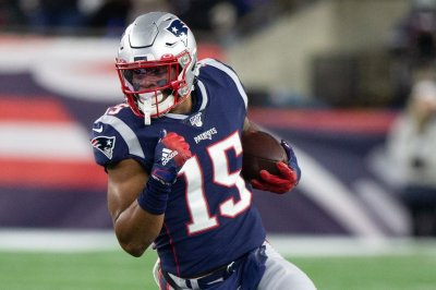 Patriots WR N'Keal Harry requests trade for 'fresh start'