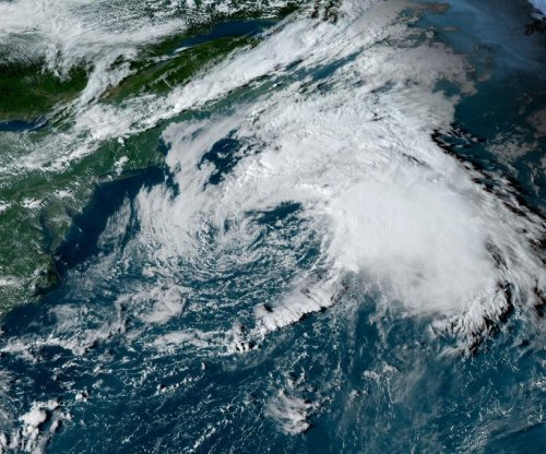 Odette transitions into post-tropical cyclone as it remains off U.S., Canadian coasts
