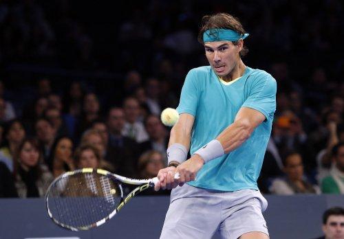 Nadal continues Monte Carlo winning streak