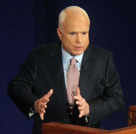 Senators tout their candidate's role