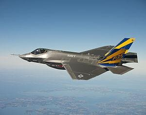 New F-35 sustainment system undergoing flight testing