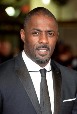 Watch: Idris Elba shows off insane abs in video of him training for 'Bastille Day'
