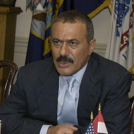 U.S. sanctions Yemen's ex-president to deter political spoilers following gov't formation